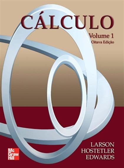 Cálculo - Vol.1