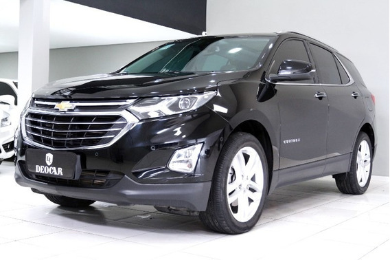 Chevrolet Equinox Premier Turbo 4x4 2.0- 2018/2018