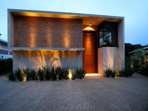 Sobrado Com 4 Dormitórios À Venda, 750 M² Por R$ 6.400.000,00 - Lago Azul Condomínio E Golfe Clube - Araçoiaba Da Serra/sp - So0075 - 67640572