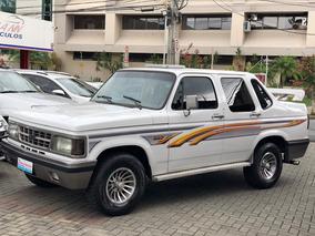 Chevrolet D-20 Custon S 4.0 Diesel 1993 Completa