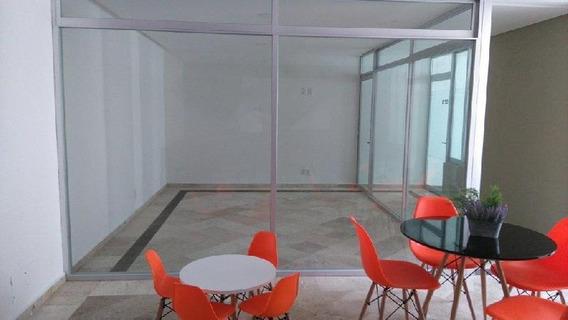 Oficina Comercial En Venta En Guadalupe Inn, Álvaro Obregón, Distrito Federal