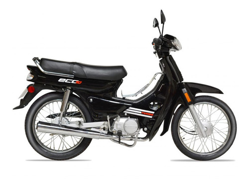 Yumbo Eco 70 Moto 0km 2021 Polleritas 70cc  Fama