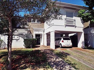 Casa À Venda Em Loteamento Residencial Barão Do Café - Ca002930