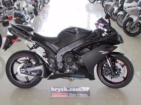 Yamaha Yzf-r1 41.745km 2007 R$30.900,00
