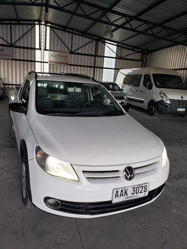 Volkswagen Saveiro Saveiro Cabina Extendida