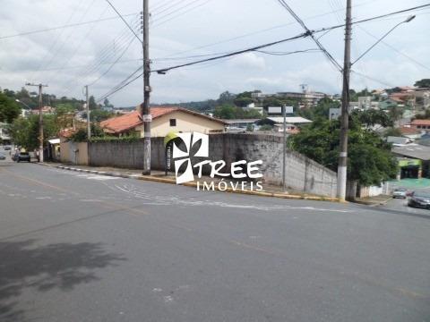Terreno Para Locação Comercial Localizado No Bairro Dos Barbosa. Próximo Do Centro E Das Principais Avenidas. Local Bem Reservado Para Quem Quer Morar - Te00492 - 2452825