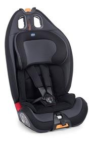 Cadeira Para Auto - De 09 A 36 Kg - Gro-up 123 - Black - Chi