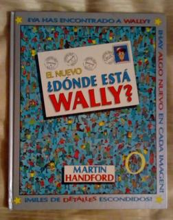 Donde Esta Wally? Martin Handford