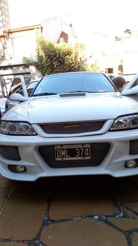 Chevrolet Vectra  2000 Gls 2.2 Impecable.capital:villa Mitre