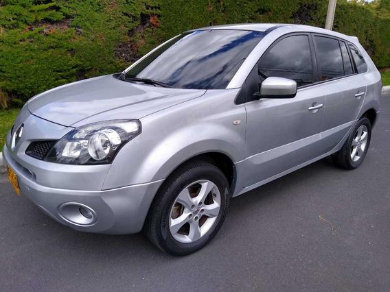 Renault Koleos At 2.5