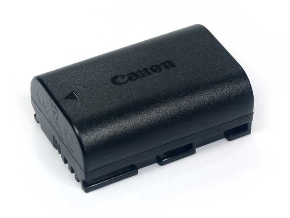 Bateria Original Canon Lp-e6