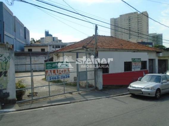 Aluguel Terreno Até 1.000 M2 Centro Guarulhos R$ 5.000,00 - 33877a