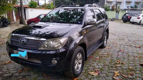 Toyota Hilux 3.0 Sw4