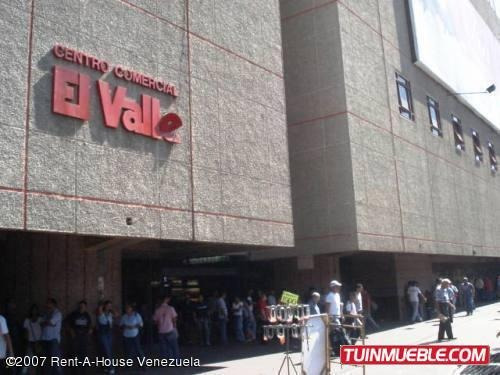 Locales En Alquiler El Valle 19-17570 Fn