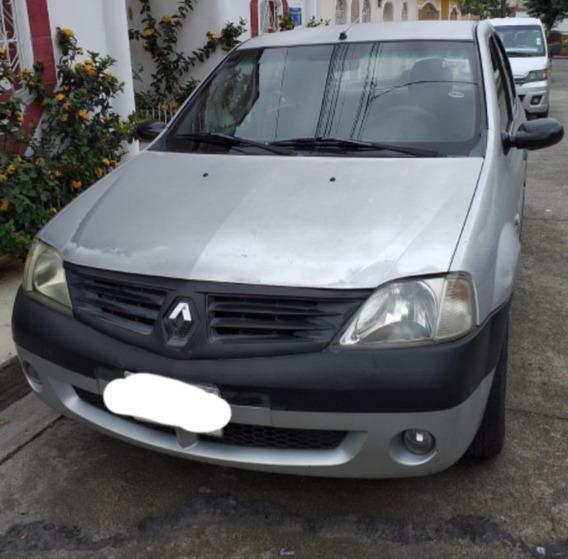 Renault Logan 1.6 2007 Y 1.4 2005
