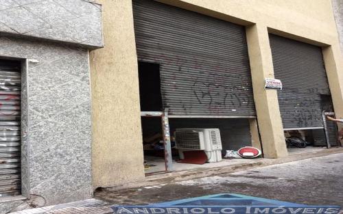 Imagem 1 de 3 de Loja Locação Vila Buarque,  115m²  - Lo9