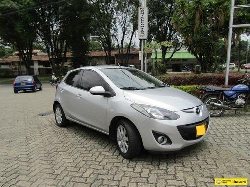 Mazda 2 1.5 15ha1c