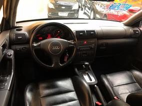 Audi A3 1.8 Automatica, Bancos Em Couro, 4 Portas