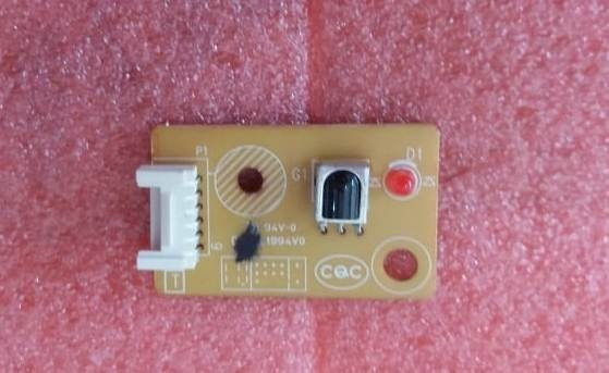 Placa Sensor Controle Remoto Tv 32 Philco Ph32c