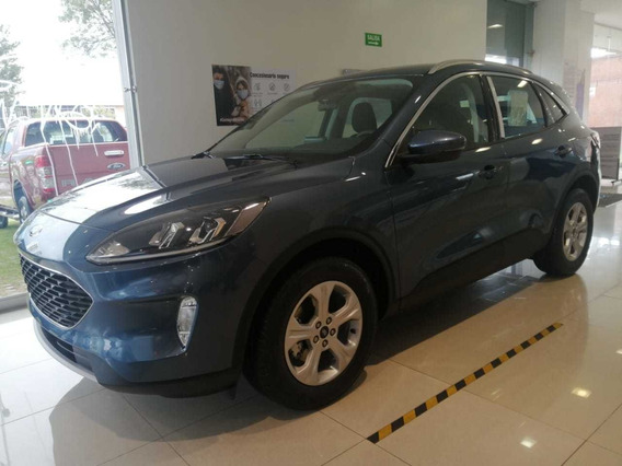 Ford Escape Se Gasolina 2021