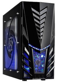 Cpu Core I5 3.10ghz-8gb Ram-500 Gb-gt 640 2gb Gabinete Gamer