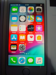 iPhone Se 16gb Desbloqueado Original