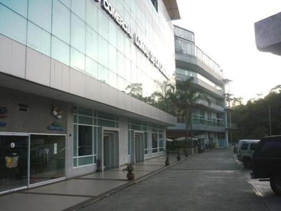 Oficina En Alquiler En Lomas De La Lagunita - Mls #21-6677
