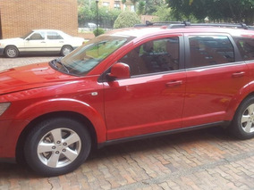 Dodge Journey Se 2.4l 7 Puestos
