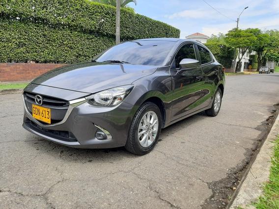 Mazda 2 Touring Semi Full