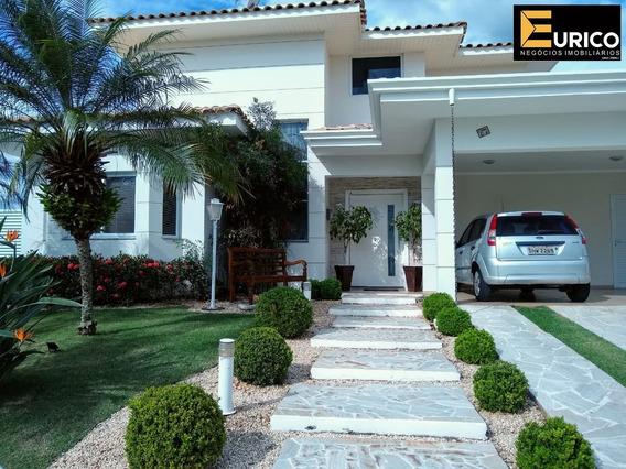 Casa À Venda No Condomínio Terras De Vinhedo Em Vinhedo - Ca0443 - 4903815