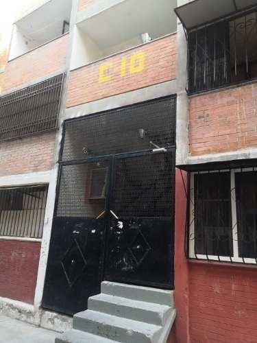 Departamento En Venta En Valle De Los Báez, Ecatepec