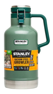 Growler Stanley Botellón Termo Acero Inoxidable 1.9 Lts