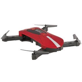 Jd -18 0.3mp Câmera Wifi Fpv Rc Zangão Quadcopter