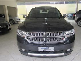 Dodge Durango 3.6 4x4 Citadel V6 Gasolina 4p Automatico