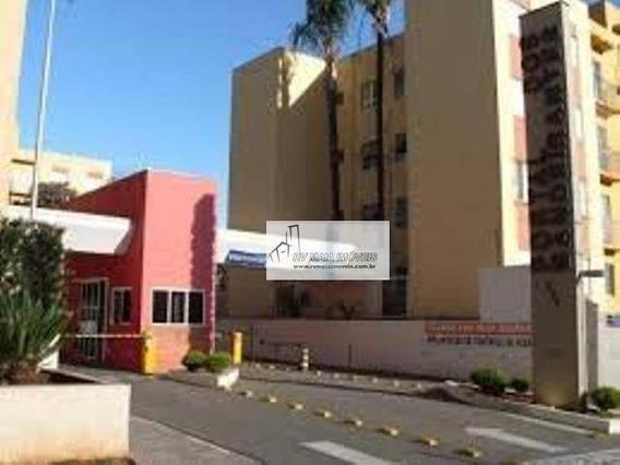 Apartamento Com 2 Dormitórios À Venda, 58 M² - Jardim Simus - Sorocaba/sp - Ap0814