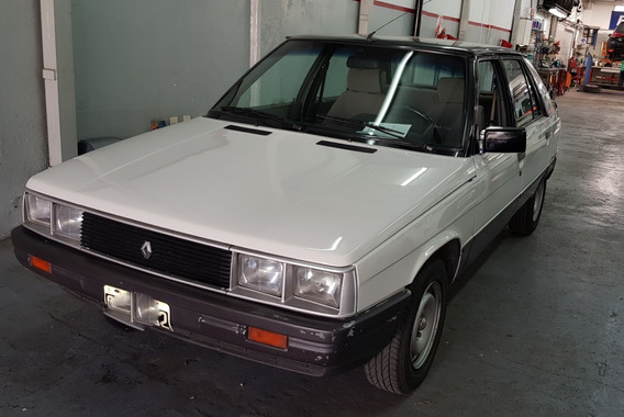 Renault 11 1.4 Ts - 1990