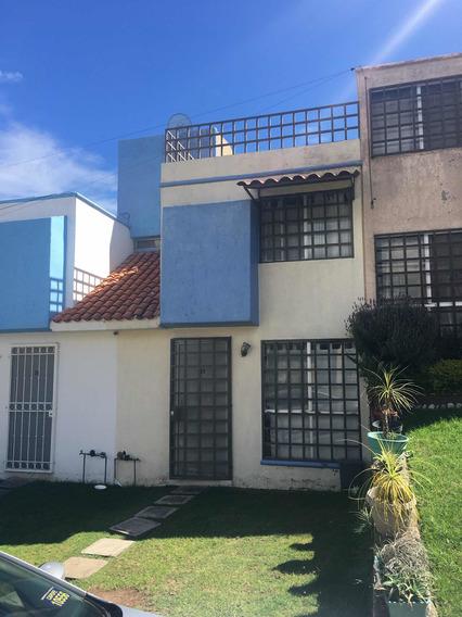 Hermosa Casa Amueblada En Cuernavaca En Renta