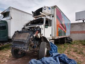 Kenworth T370 2015 Accidentado Se Vende Completo