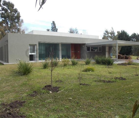 Miralagos - Alquiler Temporal, Casa 3 Dormitorios
