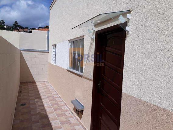 Casa De Condomínio Com 2 Dorms, Vila São Paulo, Mogi Das Cruzes - R$ 150 Mil, Cod: 1490 - V1490