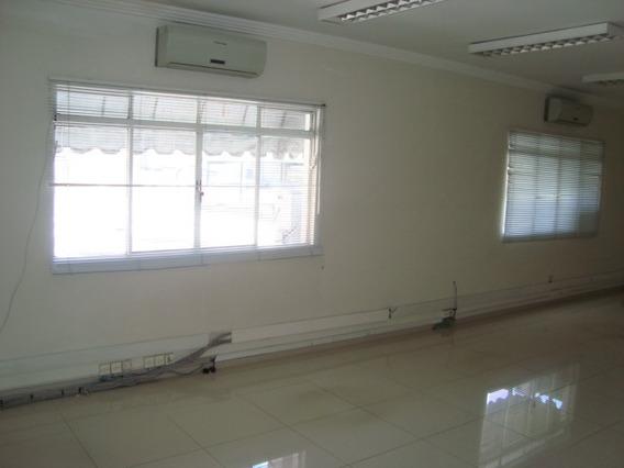 Comercial Para Aluguel, 0 Dormitórios, Vila Mascote - São Paulo - 915