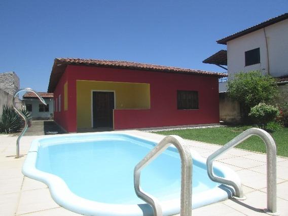 Casa - Em Condomínio, Para Venda Em Ilhéus/ba - 1194