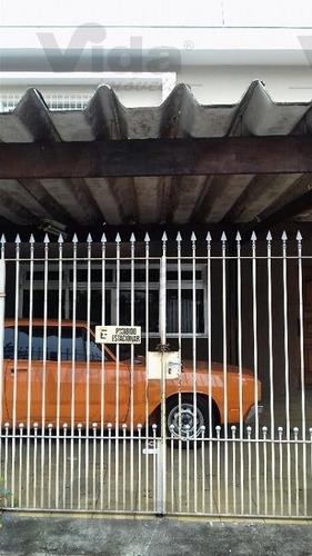 Casa Comercial Para Locação Em Presidente Altino  -  Osasco - 29733