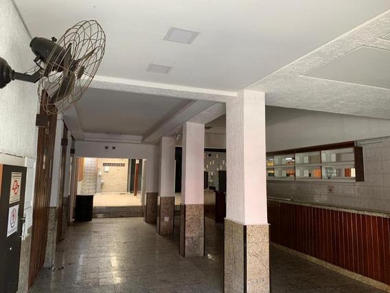Salão Para Alugar, 175 M² Por R$ 4.900,00/mês - Tatuapé - São Paulo/sp - Sl0467