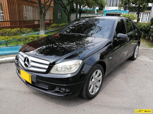 Mercedes-benz Clase C C180 Cgi Turbo