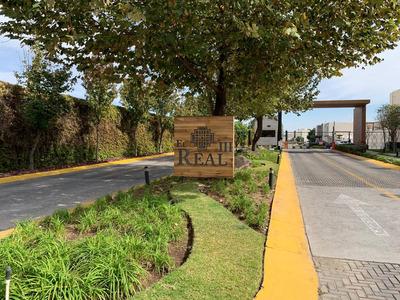 Renta Amplia Casa Habitacion En Coto, 4 Recamaras, Zona Real