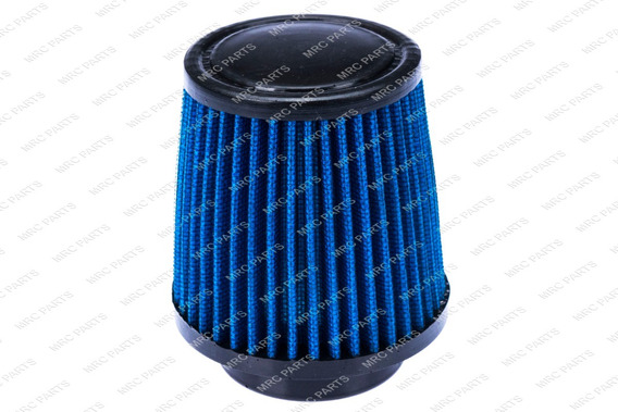 Filtro Ar Esportivo Lavável Alto Fusca 11cm