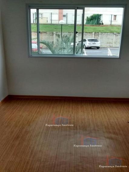 Ref.: 4121 - Apartamento Em Carapicuiba Para Aluguel - L4121