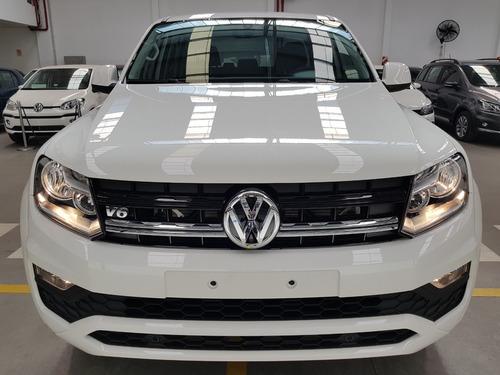 Volkswagen Amarok V6 Comfortline V258 Cv My21 0km Dcolores