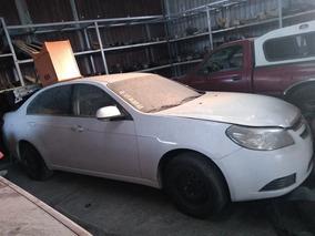 Chevrolet Epica Ls Paq B Mt 2009